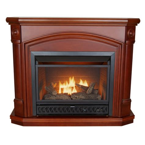 vent free gas fireplace charmglow vent free gas fireplace fireplaces