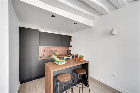 amenagement cuisine petit espace aménagement petit espace 5 astuces d 39 architectes pour l