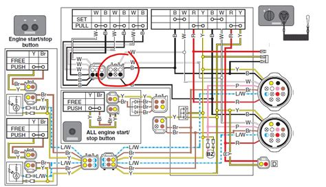 yamaha kill switch wires page 2 the hull boating and fishing forum