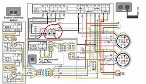 Yamaha Kill Switch Wires - Page 2