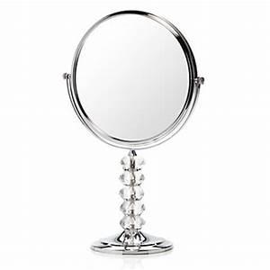 Crystal Stand Vanity Mirror Z Gallerie