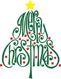 Merry Christmas Tree SVG Files Shirts