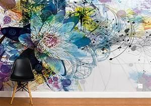 Deco Murale Ethnique : tableau d co vente tableau design d coration murale acheter tableau contemporain izoa izoa ~ Teatrodelosmanantiales.com Idées de Décoration