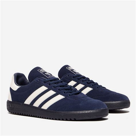 adidas Originals Adidas Originals Intack Spzl in Blue for ...
