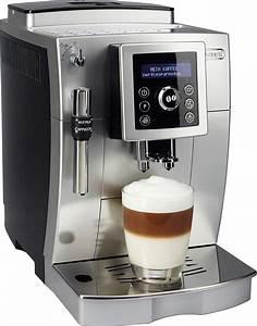 Kaffeevollautomat Mit Mahlwerk : delonghi kaffeevollautomat ecam ~ Eleganceandgraceweddings.com Haus und Dekorationen