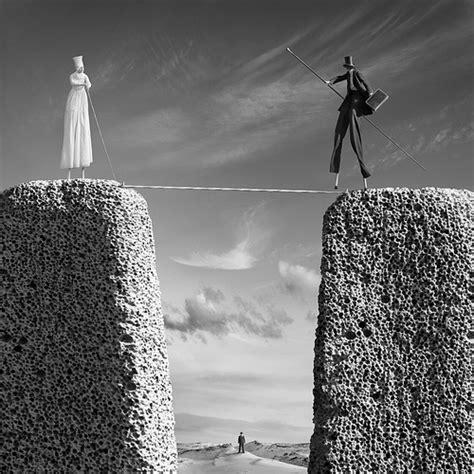 surreal photo artist dariusz klimczak