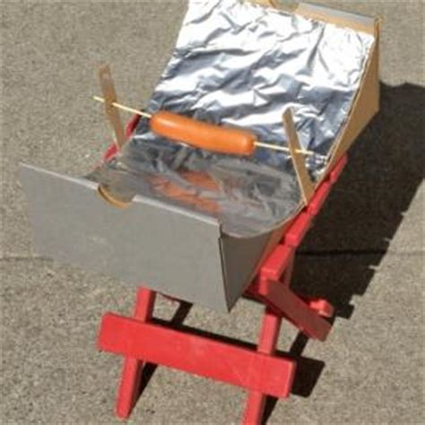 build in oven summertime science for middle education com