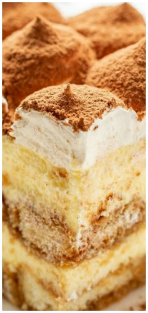 This recipe maintains the flavor and texture of traditional tiramisu in a streamlined approach with ingredients you likely have on hand. Tiramisu | Recipe | Classic tiramisu recipe, Desserts, Tiramisu recipe