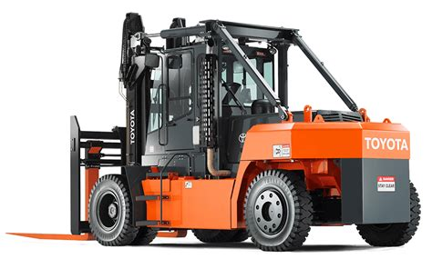 toyota forklift buying guide