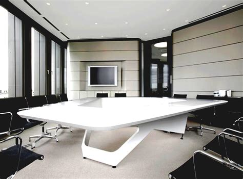 31 Beautiful Ultra Modern Office Furniture Yvotubecom