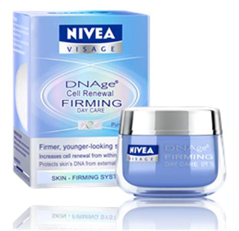 Nivea Visage DNAge Firming Day Care Reviews