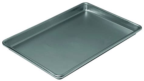 cookie sheets pan jelly roll baking sheet metallic chicago amazon pans non stick food cooking homemade recipes christmas nonstick houseworks