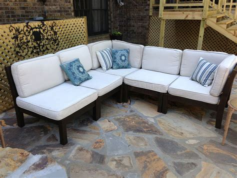 patio furniture cushions how to clean 28 images