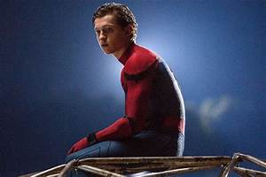 Spider-Man star Tom Holland reveals he has had a very ...