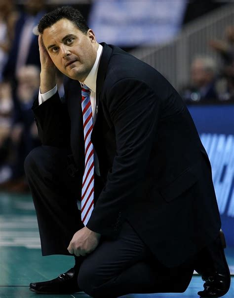 Sean Miller silent as questions mount about past, future ...