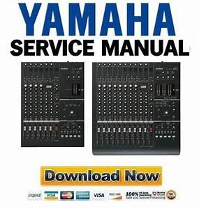 Yamaha N8   N12 Service Manual  U0026 Repair Guide