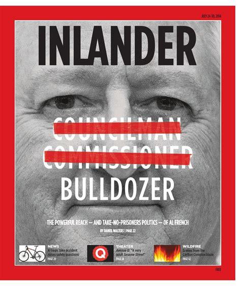 Inlander 07/24/2014 by The Inlander Issuu