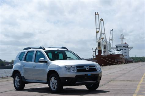 Dacia Moved Production Of Uk-bound Duster From India To