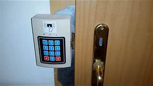 Arduino Rfid Relay   Keypad  Door Lock