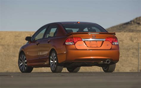 Motor Trend Car Comparison by Sport Compact Car Comparison Eight Of Today S