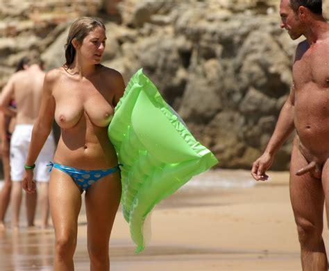 Cfnm At Beach Boners