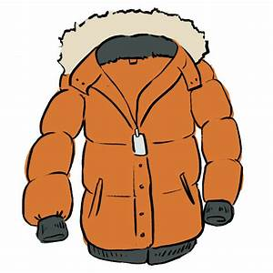 Winter Jacket Clipart | www.imgkid.com - The Image Kid Has It!