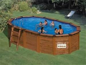 piscine hors sol 4mx3m With liner sur mesure pour piscine hors sol 2 liner piscine aqualiner 75100ame
