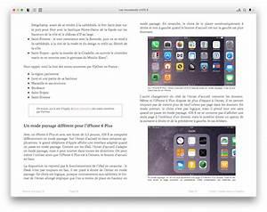 Nouveaute Iphone 6 : les nouveaut s d ios 8 avec l iphone 6 et l iphone 6 plus igeneration ~ Medecine-chirurgie-esthetiques.com Avis de Voitures
