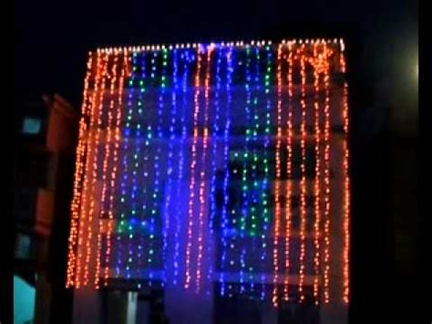 home decoration with lights diwali decoration lighting