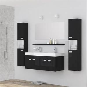 Meuble Salle De Bain Discount : meuble salle de bain design discount id es d coration int rieure ~ Teatrodelosmanantiales.com Idées de Décoration
