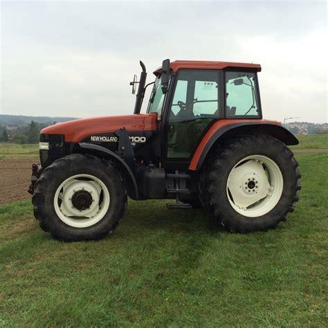 traktor mit frontlader traktor mit frontlader new m100