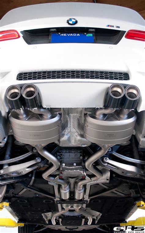 bmw    akrapovic exhaust  eas autoevolution