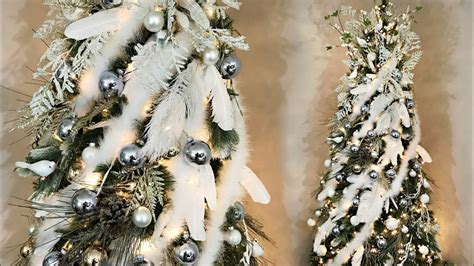 white feather christmas decorations billingsblessingbagsorg