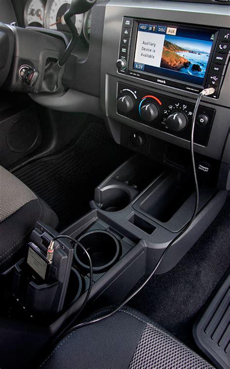 dodge dakota crew cab trx quick drive motor trend