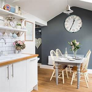 habimat come realizzare una perfetta stanza shabby chic With kitchen colors with white cabinets with tissue paper wall art
