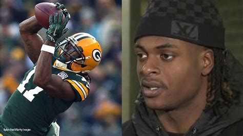 packers    playoffs davante adams