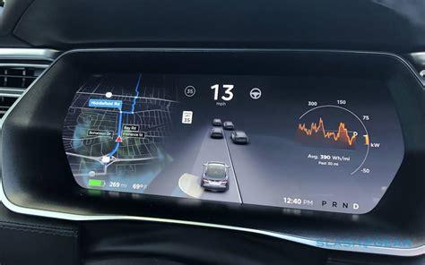 Tesla Autopilot 2019 by Tesla Just Revealed Its Autopilot Rate For