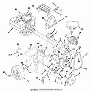 Tecumseh Snowblower Wiring Diagram