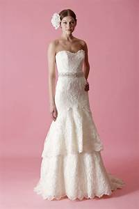 blog wedding dresses from badgley mischka spring 2013 With badgley mischka wedding dress