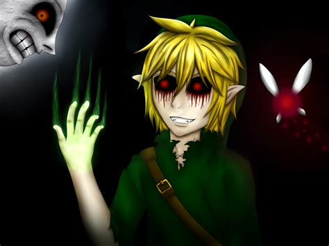 Ben Drowned Anime Wallpaper - ben drowned power by akai 29 on deviantart