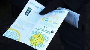 Ou Trouver La Vignette Crit Air : vignette anti pollution obligatoire paris et pour les belges ~ Medecine-chirurgie-esthetiques.com Avis de Voitures