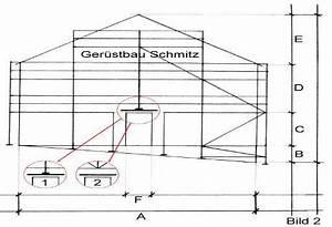 Abrechnung Nach Gutachten : abrechnung nach din 18451 schmitz geruestbau gmbh ~ Themetempest.com Abrechnung