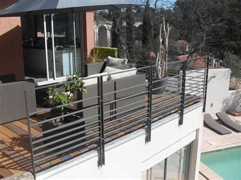 17 meilleures id 233 es 224 propos de balustrades de terrasse