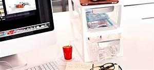 Ranger Son Bureau : comment gagner du temps en rangeant son bureau ~ Zukunftsfamilie.com Idées de Décoration