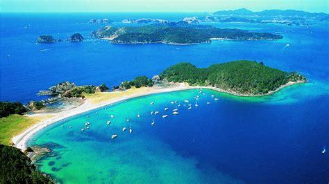 cheap flights  bay  islands  zealand