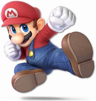Mario Ssbu Smashpedia Wiki