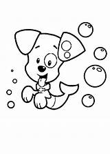 Coloring Bubble Guppies Pages Puppy Printable Wwe Sketch Template Hard Utilising Button Sun Otherwise Directly Grab Easy sketch template