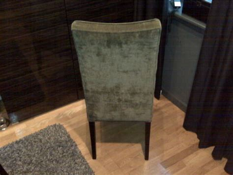 4 bombay company dining chairs for sale from manhattan new