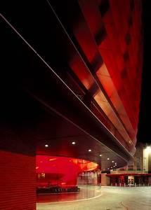 Rafael Viñoly Architects | Curve Theatre - Rafael Viñoly ...