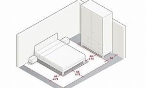 Lit Enfant Dimension : les bonnes mesures pour meubler une chambre d 39 adulte ou d ~ Teatrodelosmanantiales.com Idées de Décoration